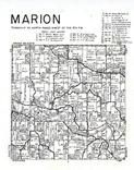 Marion Township, Clayton County 1966
